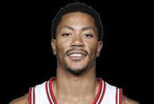2014-15 Chicago Bulls / Your roster for this season's Chicago Bulls. Click through to see each player's history, stats and bio. / by Chicago Bulls