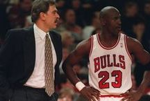 Bulls History / by Chicago Bulls