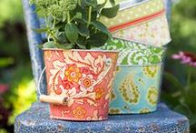 Garden Delights / by Crafts Beautiful
