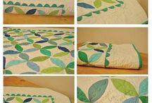 My quilt ideas