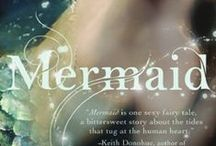 Mermaid Books / Books featuring the goddesses of the sea