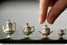 miniatures / by Rebecca Berry