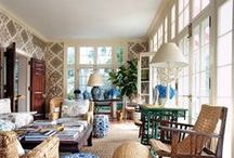 Home Interiors/Projects