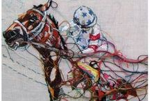 Needlework / As ye sew, so shall ye rip.  ~Author Unknown  / by Sue Hart
