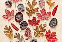 Autumn Love / Now the end of the summer is here, let's celebrate the cooler season with warm colours, knits and much more  / by Crafts Beautiful