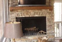 Outdoor Kitchens and Fireplaces in Central GA / by Archadeck of Central GA