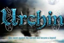S.K Munt Urchin : prequel to The Fairytail Saga / New Release January 2014 http://www.amazon.com/dp/B00I32JVI4