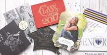 Celebrating a Graduation / Inspirational ideas for planning a Graduation party - from your cake and decorations to Graduation announcements & Graduation invitations - www.PrintedCreations.carlsoncraft.com. #graduation