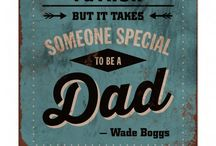 CELEBRATE | Father's Day