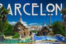 Barcelona in videos / All videos to discover the city