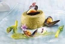 Gastronomy / Recipes / Everything about the culinary culture of Barcelona and Madrid