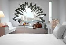 Barcelona - Hotels with Style / The best hotels to stay in town. In all of them you will find a copy of Barcelona Style in the room.