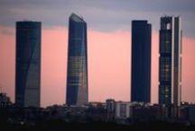 Madrid - New architectures