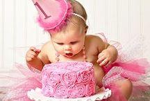 Birthday for girl