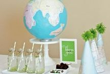 Earth Day Activities & Ideas / Fun, recycled or nature related activities to help you celebrate Earth Day with your kids.