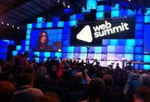Web Summit 2014 / Inspirational talks at the Web Summit 2014