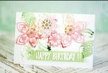 Sizzix / Discover our favourite products and projects from Sizzix! / by Crafts Beautiful