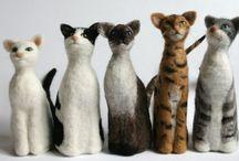 M E O W Z A ! / cats cats cats