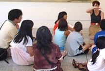 Art Education / Art education, teaching art to kids, theory, art therapy, and teaching tips.