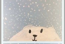 Snow: Preschool / Snow Crafts and Activities for Toddlers and Preschool Kids