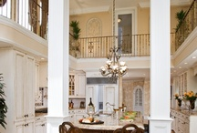 My future home ideas / by Heather Howarth
