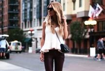style / by Kirsten Evans