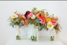 Bridal Flowers ~ Rosetree Events