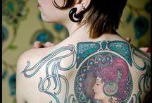 Tattoo Inspiration / by Kayla Richards