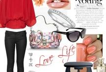 My Style / by Nicole Czaja