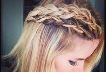 Hair Envy♡ / Every girl deserves to feel beautiful