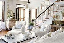 Coastal Cottage Style / Coastal Cottage Style