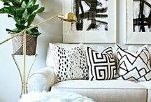 Eclectic Collector Style / Eclectic Collector Style