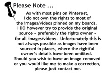 """About These Pins.... / Don't mind what you pin. Not like most were mine to begin with and saying """"don't overpin"""" or blocking pinners is like claiming ownership. A bit petty. So go for it! Just keep credits where they are to give recognition to those who created the pins or took the pics. Reckon that's only fair. And hey, if you spot an error, just let me know and I'll correct it. No worries! / by Black Caviar"""