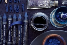 made by fera / there is just one thing which can be many things  at the same time.fera/indigo or what ever you call it.basicly its just blue...