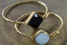 jewels / by Kirsten Evans