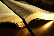 Bible is ♛The Word of God♛ / by Robert Ryggs