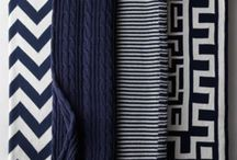 Inspired Fabric