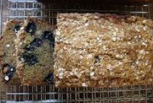 Sweet Loaves/Quick Breads
