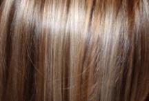 Hair Styles / by Nicole Czaja