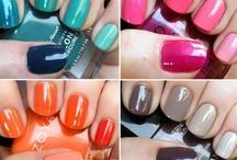 Nails / by Nicole Czaja