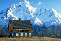 Alaska / by Black Caviar