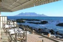 Inspired Cape Town Restaurants