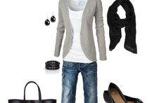 Outfits For Fall/Winter / by Korryn Phillips