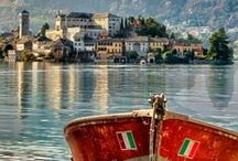 Italy ~ That's-a Italian! / by Robert Ryggs