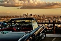America ~ O Beautiful ...Cities Gleam / by Robert Ryggs