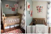 Nursery/Baby Essentials