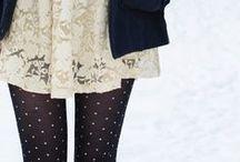 Fashion / by Tiffany Clark