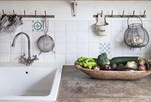 Kitchen / by Mariska Wildeman