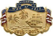 War of 1812 / by Robert Ryggs
