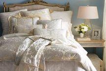 Bedding / Luxury Bedding, Bedding Decor Ideas,